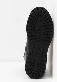 Zign - Vinterstøvler - black - 6