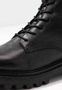 Zign - Stivali da neve  - black - 2