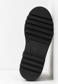 Zign - Stivali da neve  - black - 6