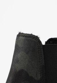 Zign - Winter boots - dark green - 2