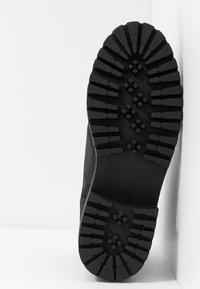 Zign - Winter boots - dark green - 6