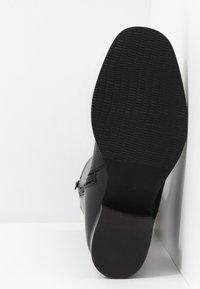 Zign - Støvler - black - 6