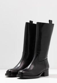 Zign - Støvler - black - 4