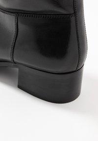 Zign - Støvler - black - 2