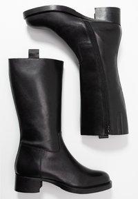 Zign - Støvler - black - 3