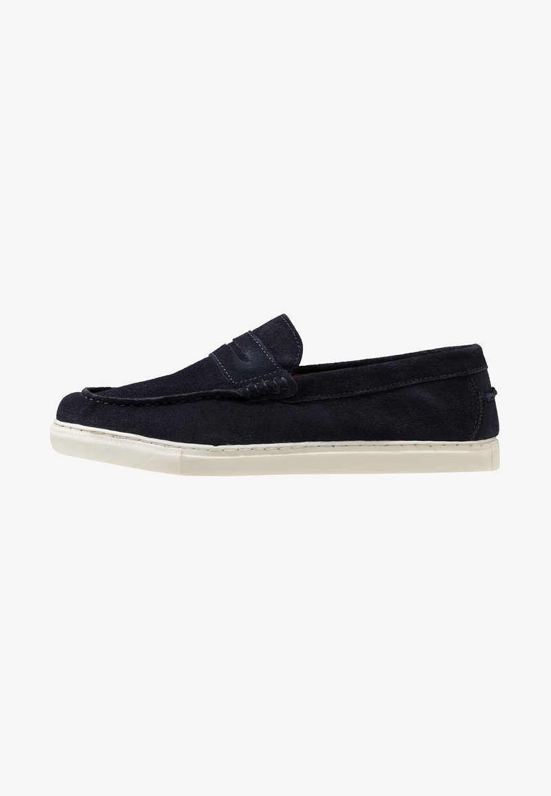 Zign - Slipper - dark blue