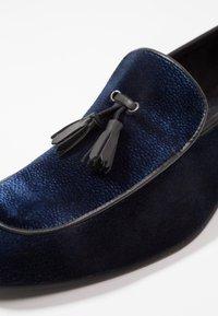 Zign - Slipper - blue - 5