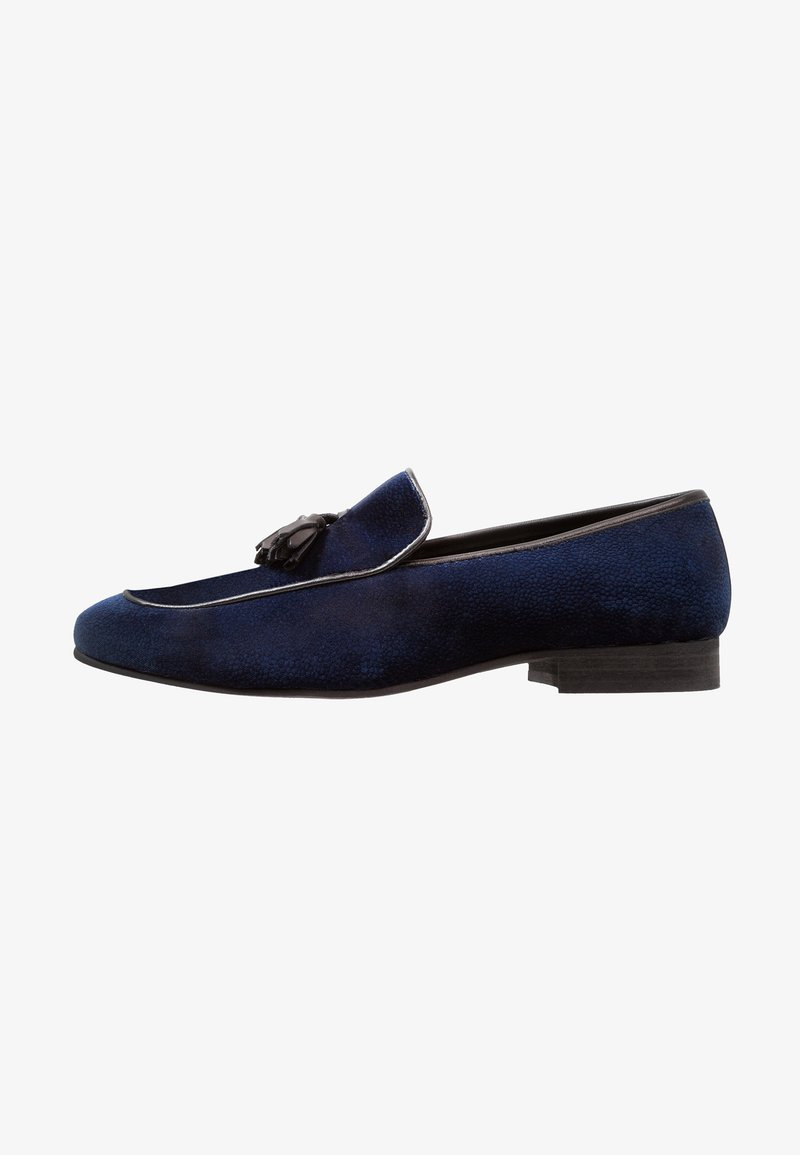 Zign - Slipper - blue