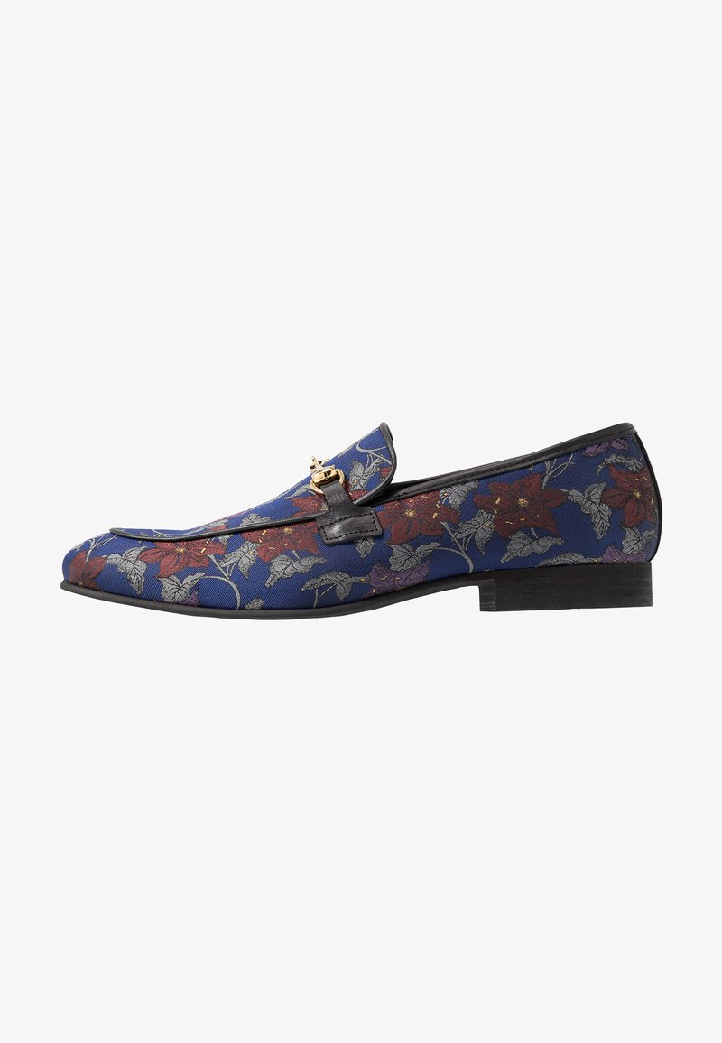 Zign - Loafers - blue