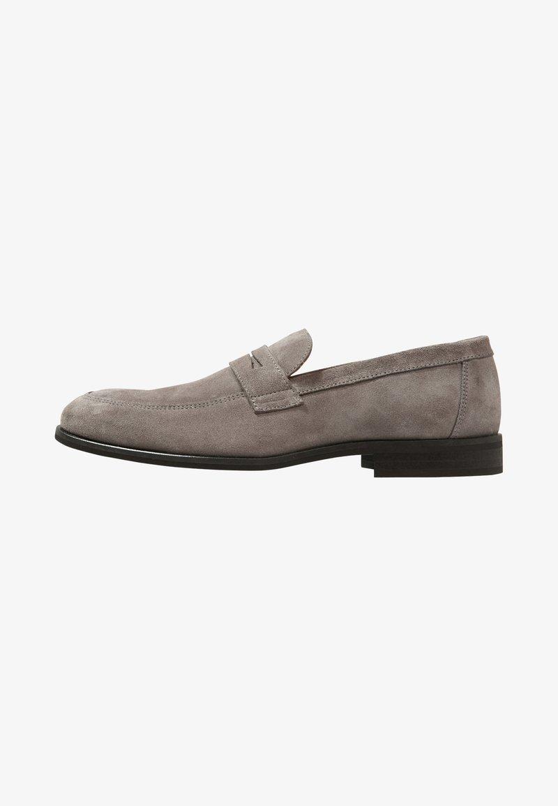 Zign - Mocasines - grey