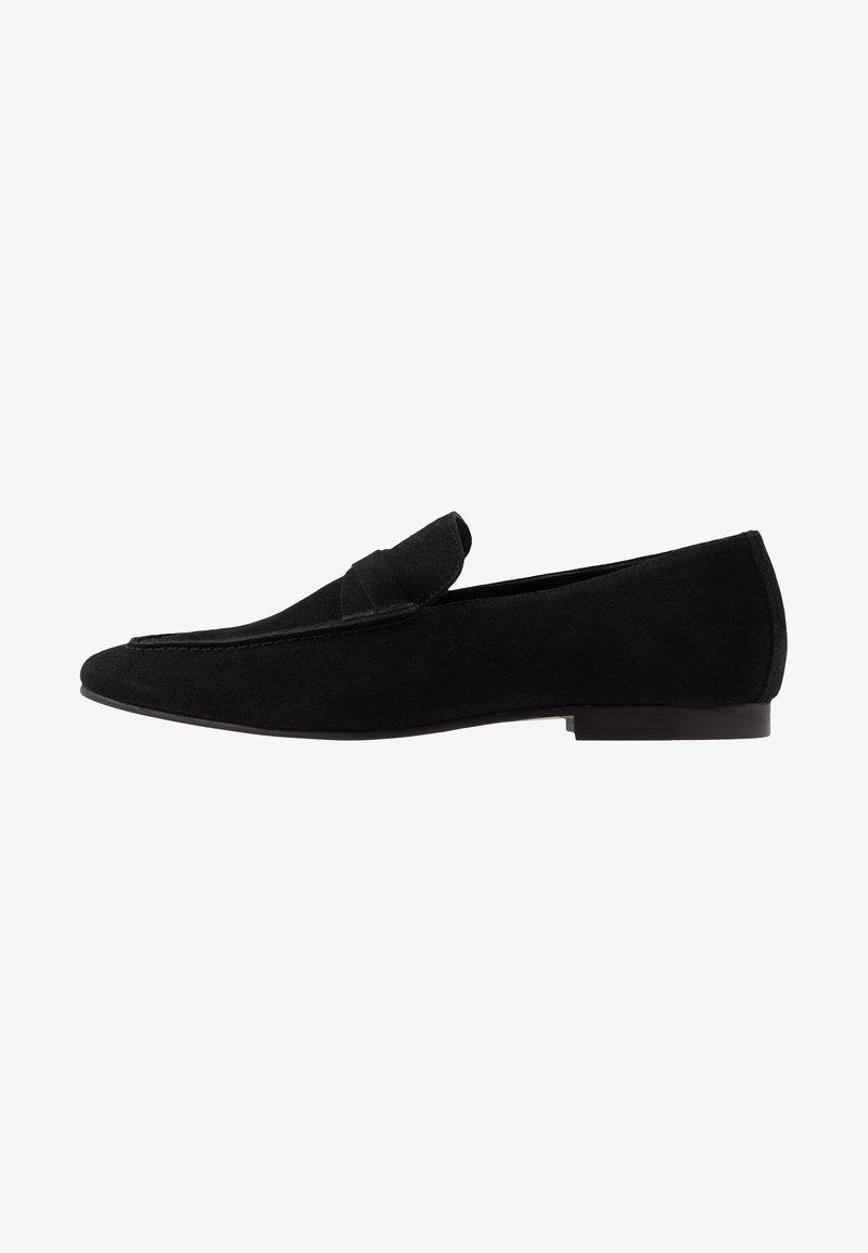 Zign - Business-Slipper - black