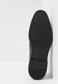 Zign - Elegantní nazouvací boty - black - 4