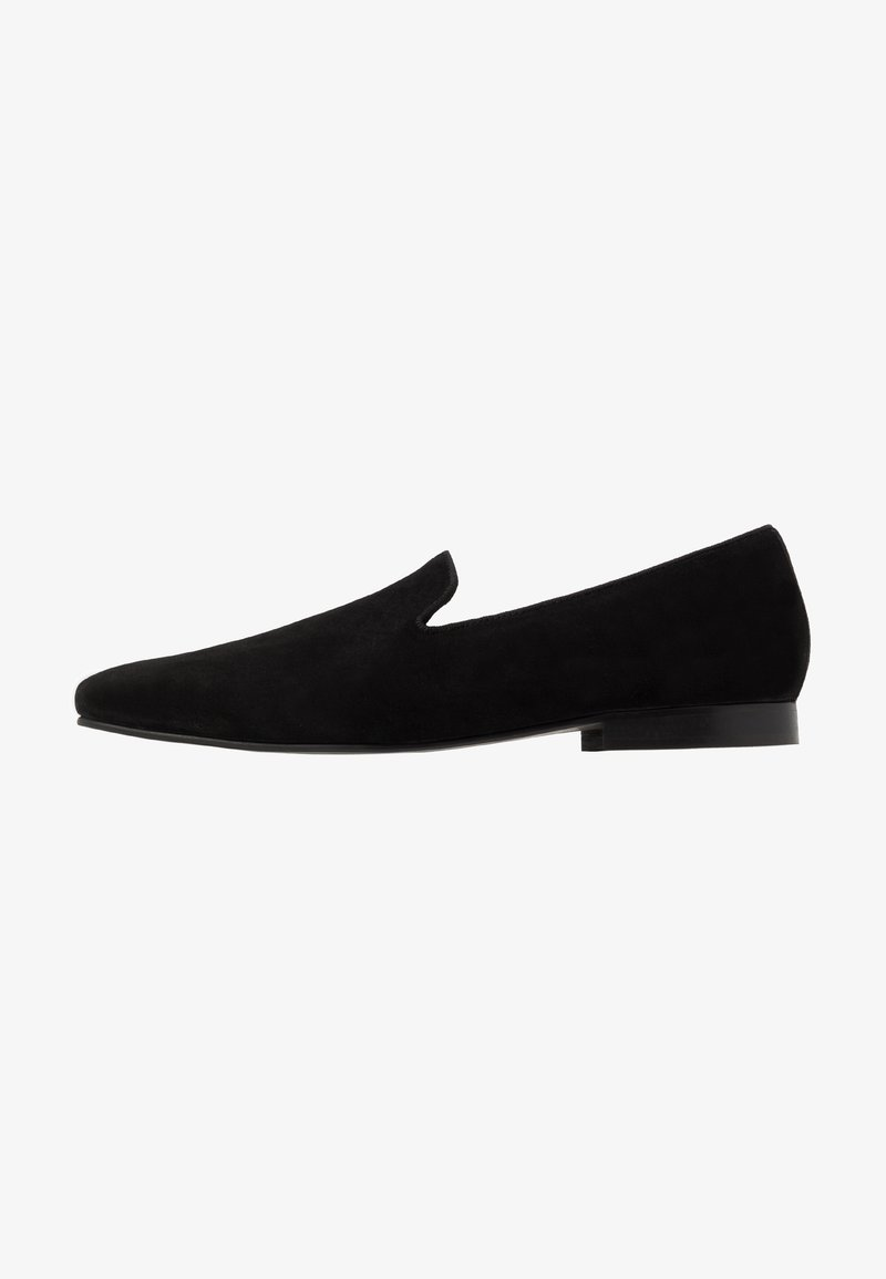 Zign - Smart slip-ons - black