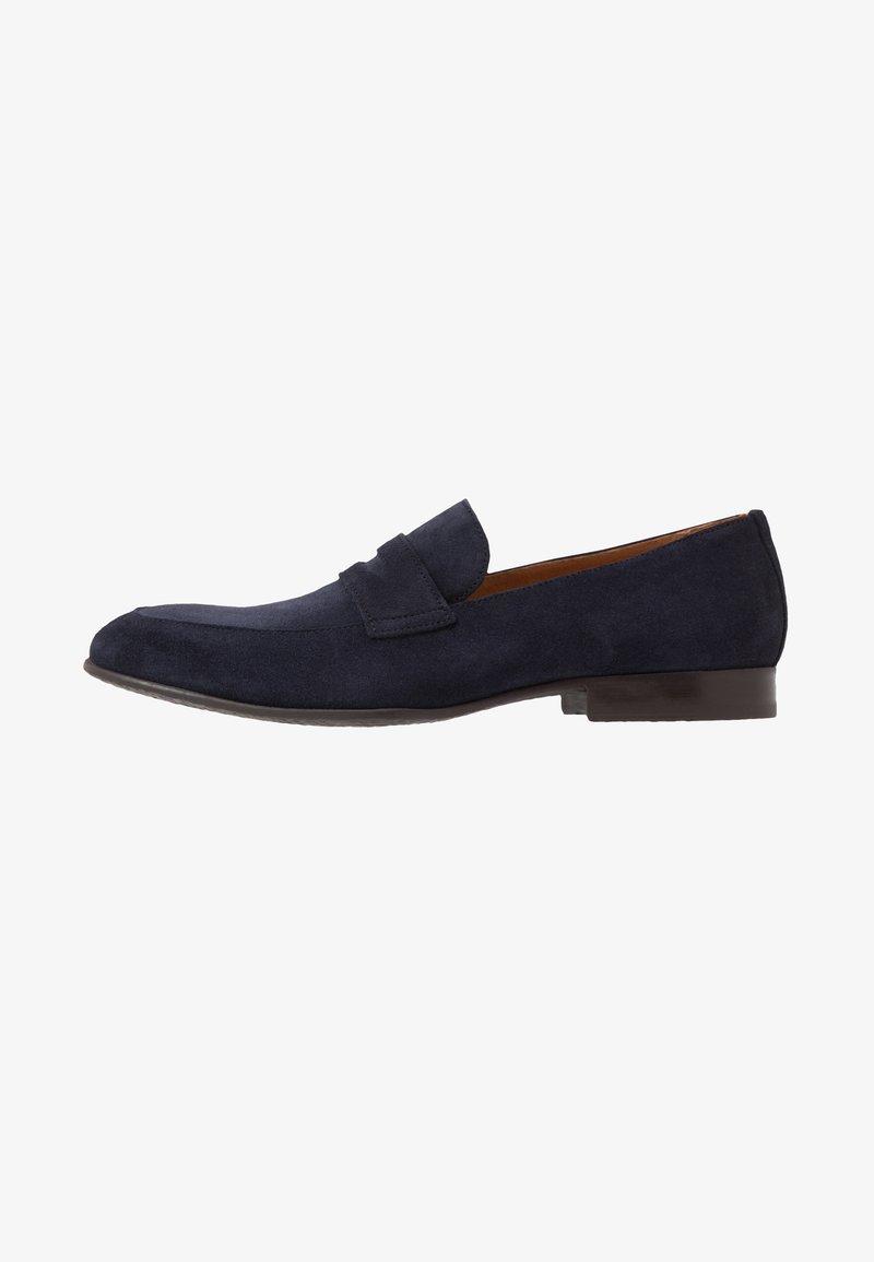 Zign - Slip-ons - dark blue