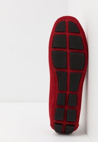 Zign - Moccasins - red - 4