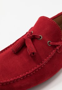 Zign - Moccasins - red - 5