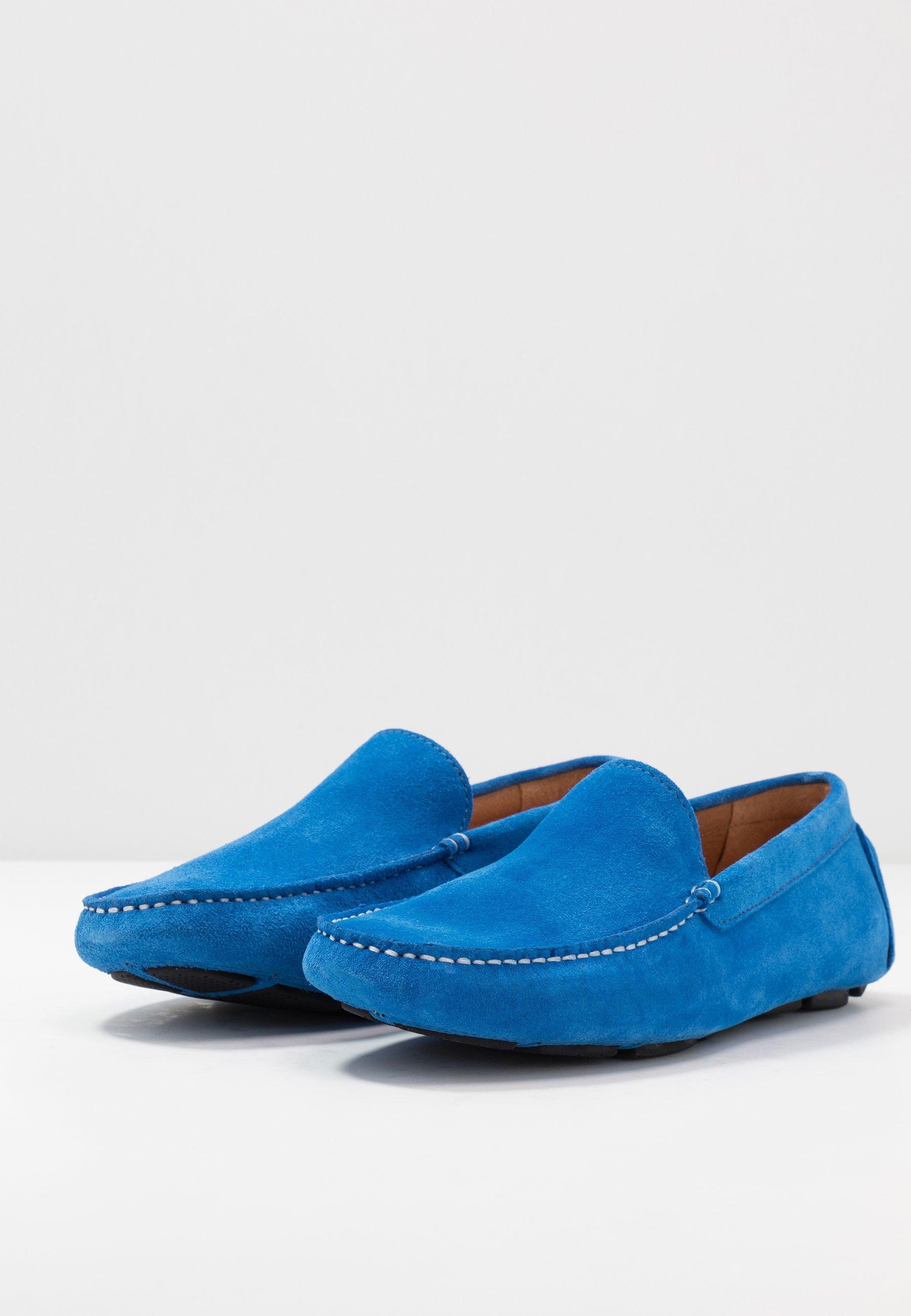 Zign Mockasiner - royal blue