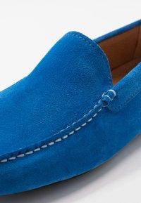 Zign - Mokasíny - royal blue - 5