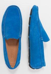 Zign - Mokasíny - royal blue - 1