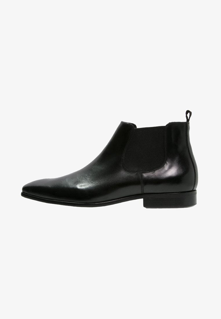 Zign - Classic ankle boots - nero
