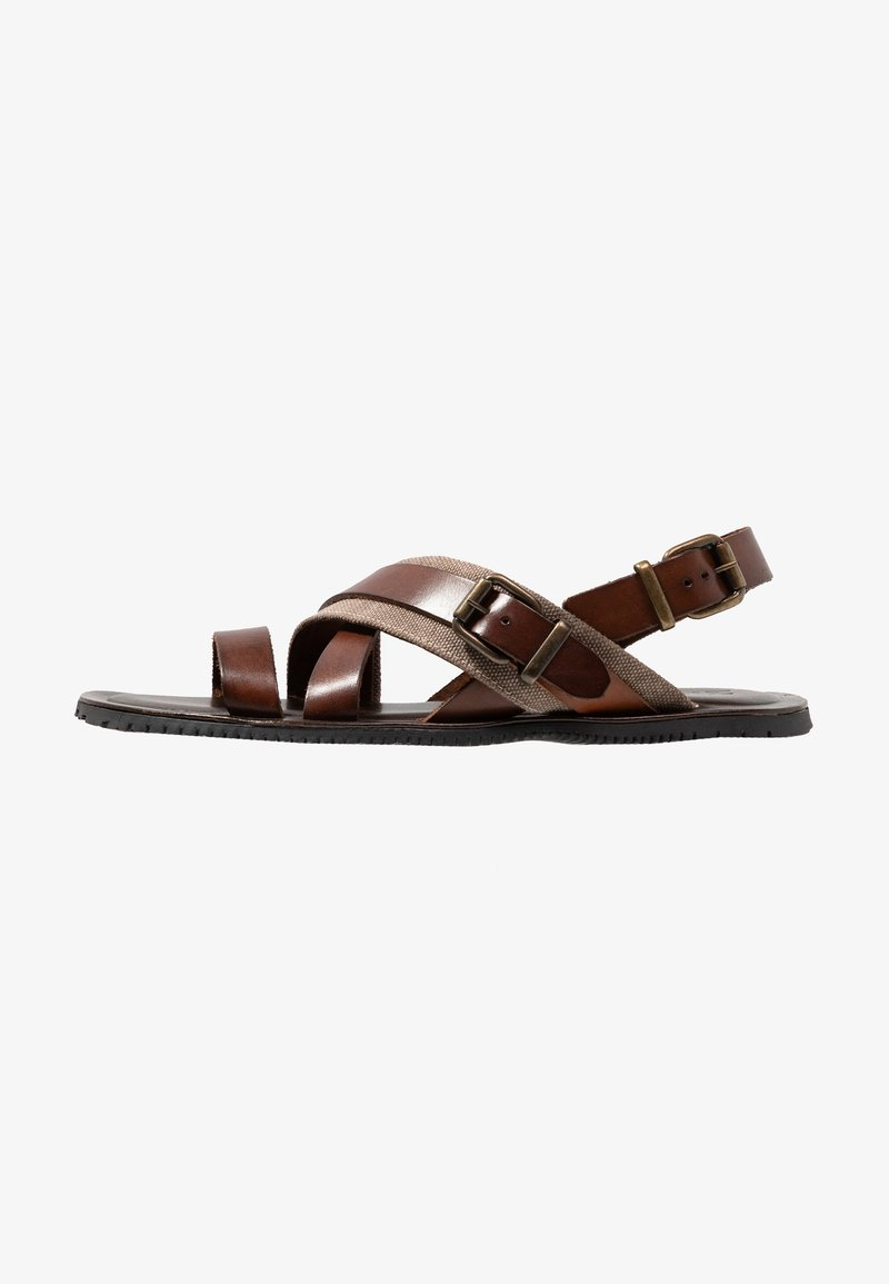 Zign - Sandaler - brown