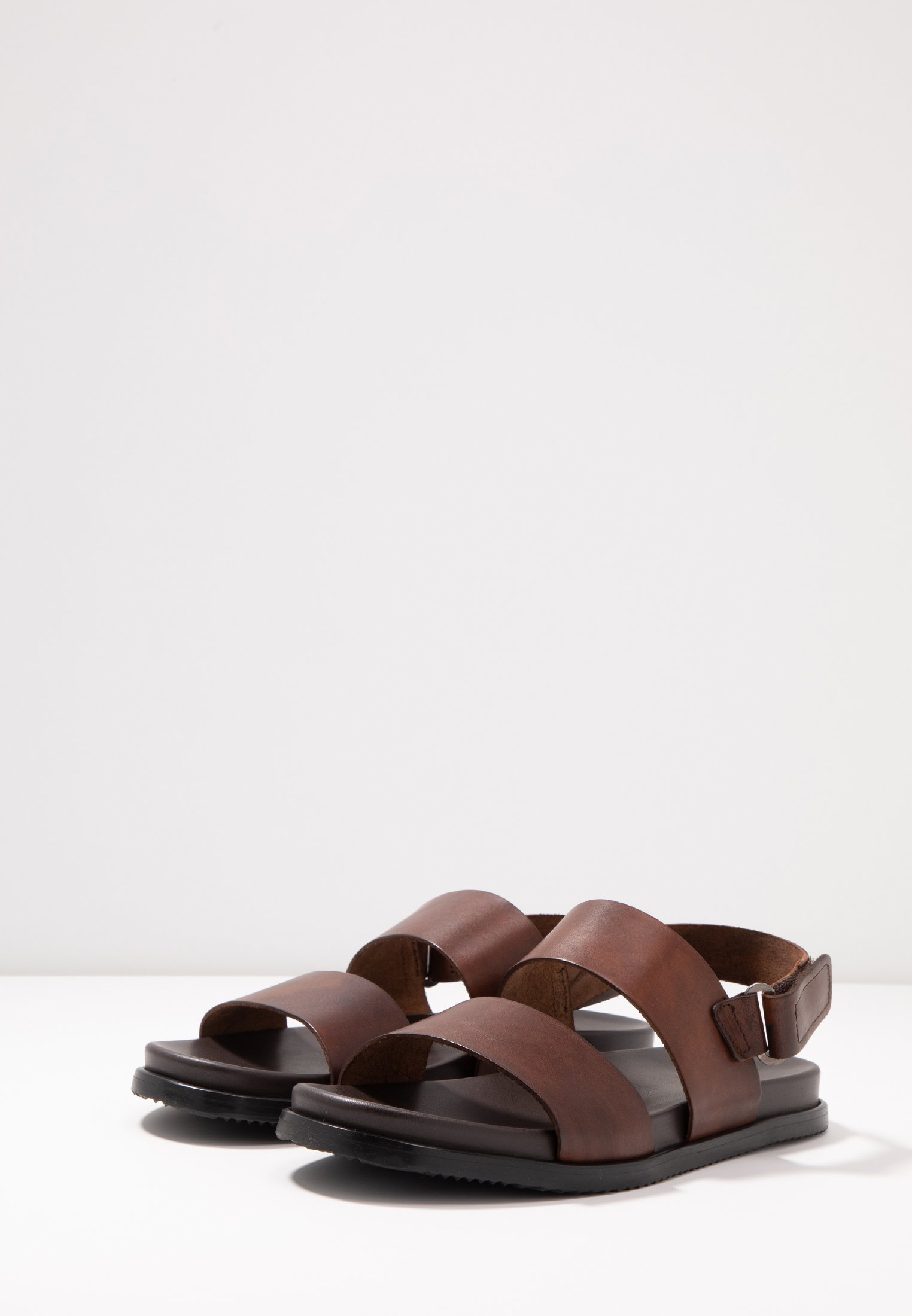 Zign Riemensandalette - Brown Black Friday