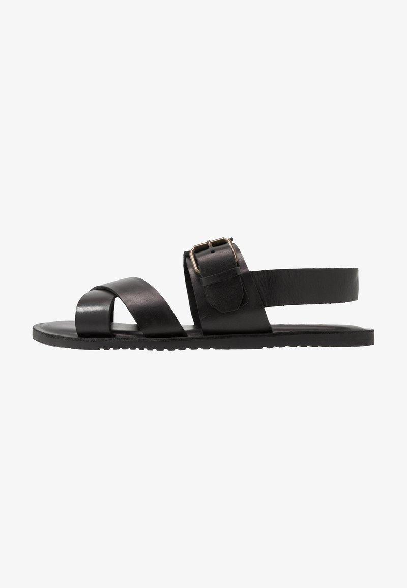 Zign - Sandalen - black