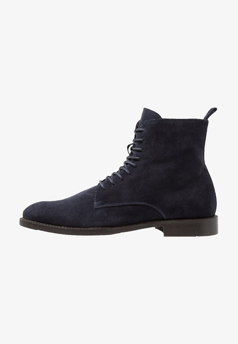 Zign - Veterboots - dark blue