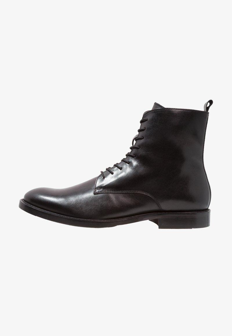 Zign - Veterboots - black