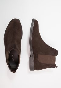 Zign - Classic ankle boots - brown - 1