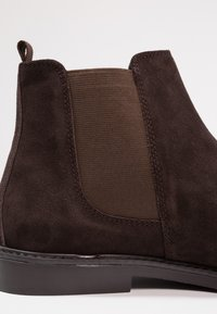 Zign - Classic ankle boots - brown - 5