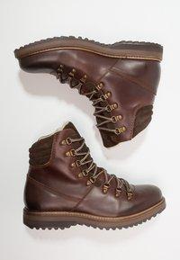 Zign - Veterboots - brown - 1