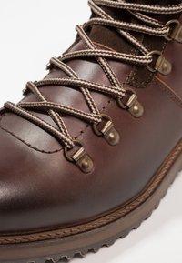 Zign - Veterboots - brown - 5