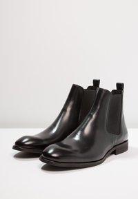 Zign - Støvletter - black - 2