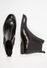 Zign - Støvletter - black - 1