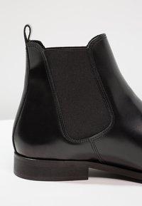 Zign - Støvletter - black - 5