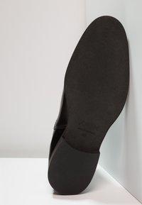 Zign - Støvletter - black - 4