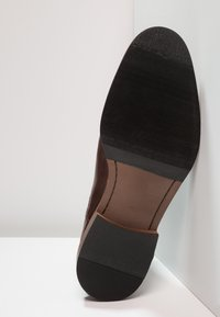 Zign - Støvletter - dark brown - 4