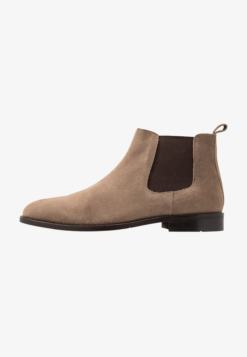 Zign - Stiefelette - taupe