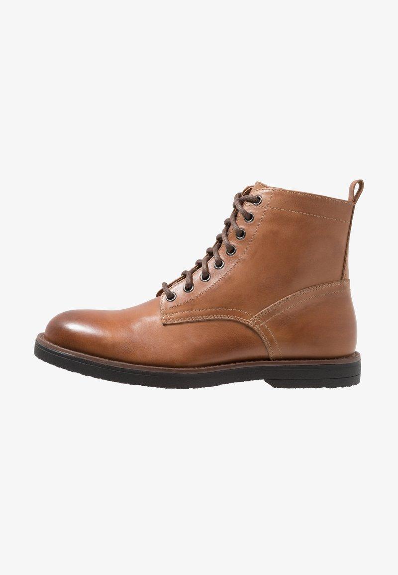Zign - Veterboots - brown