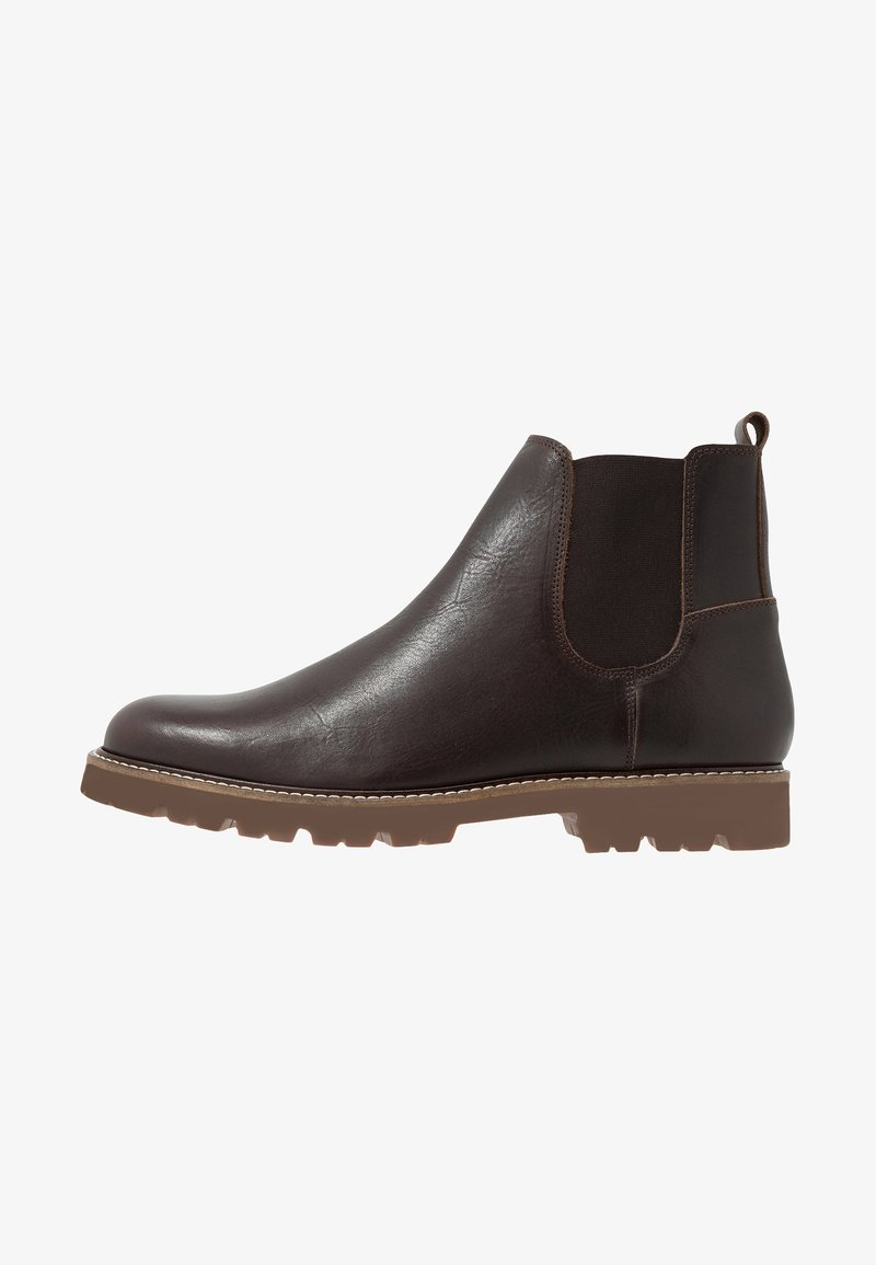 Zign - Classic ankle boots - brown
