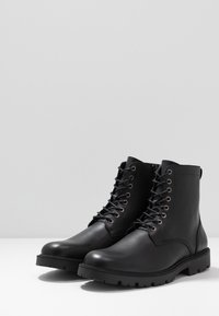 Zign - Veterboots - black - 2