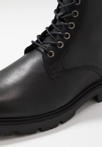 Zign - Veterboots - black - 5