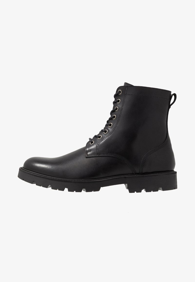 Zign - Veterboots - black