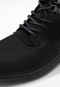 Zign - Zapatillas altas - black - 5