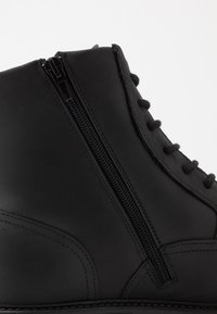 Zign - Lace-up ankle boots - black - 5