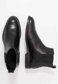 Zign - Classic ankle boots - black - 1