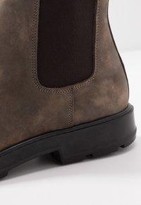 Zign - Korte laarzen - taupe - 5