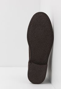 Zign - Stivaletti - dark brown - 4