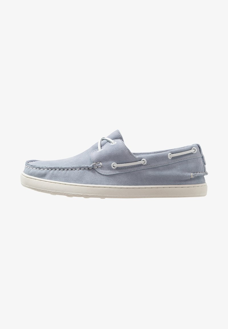 Zign - Bootsschuh - light blue